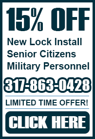 discount locksmith Brownsburg