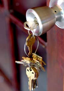 locksmith fishers