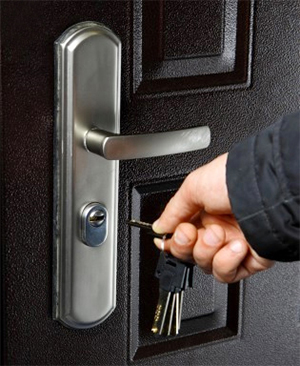 residential locksmith fishers